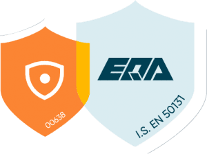 EQA and PSa regusetred