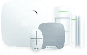 house alarm products