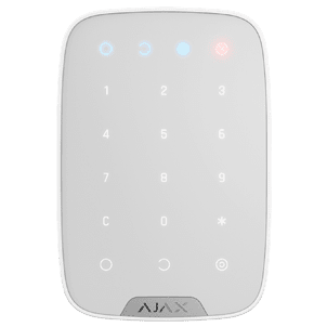 Additional Keypad